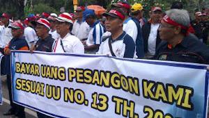 Kiamat Bagi Tenaga Kerja yang Di-PHK Bos Toko Yamdena Plaza