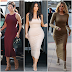O estilo das Kardashians