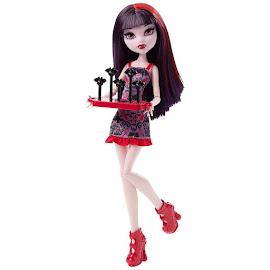 MH Ghoul Fair Elissabat Doll
