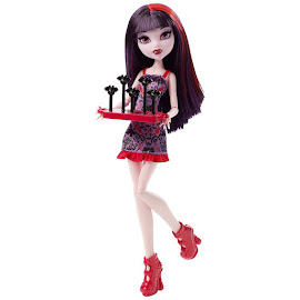 MH Ghoul Fair Dolls