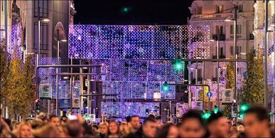 Navidad 2018 en Madrid