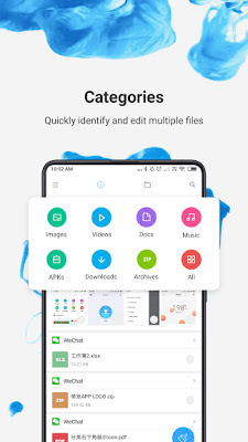 File Manager by Xiaomi