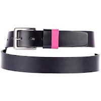 http://www.boutique-cuir.fr/ceinture-fantaisie-cuir-noir-et-rose-4117.html