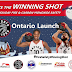 Toronto Raptors Put Fire and Carbon Monoxide Safety Centre Court with New Holiday Campaign