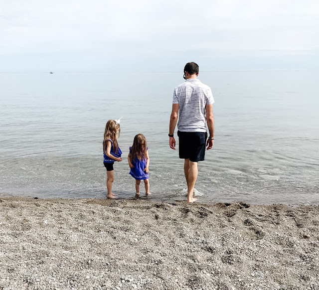 Toronto Beaches for Families