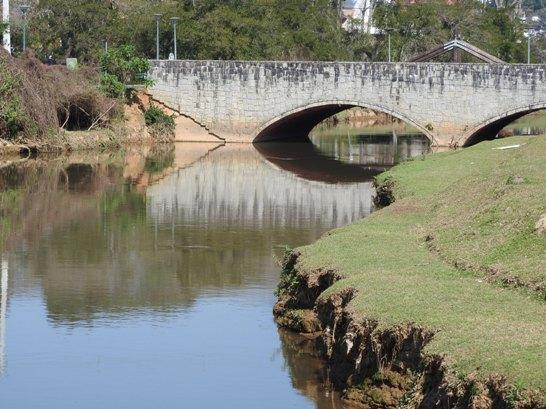 Beleza em Fotos - Parque Barigui