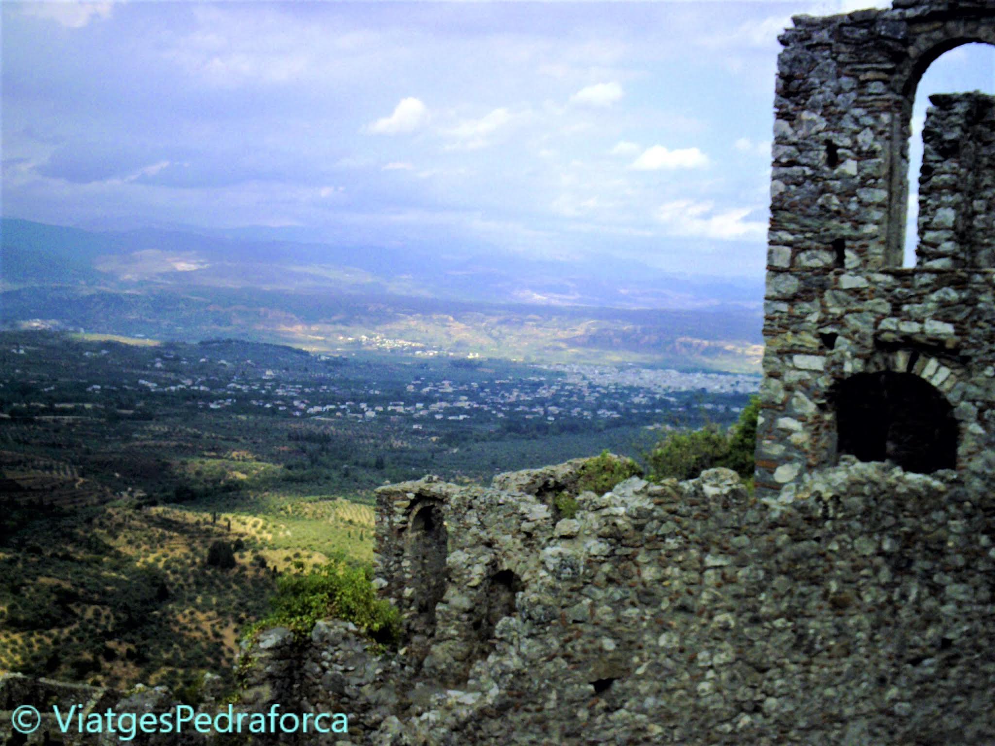 Peloponès, arqueologia, Patrimoni de la Humanitat, Unesco World Heritage