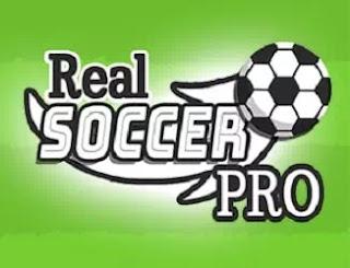 Gerçek Futbolcu - Real Soccer Pro