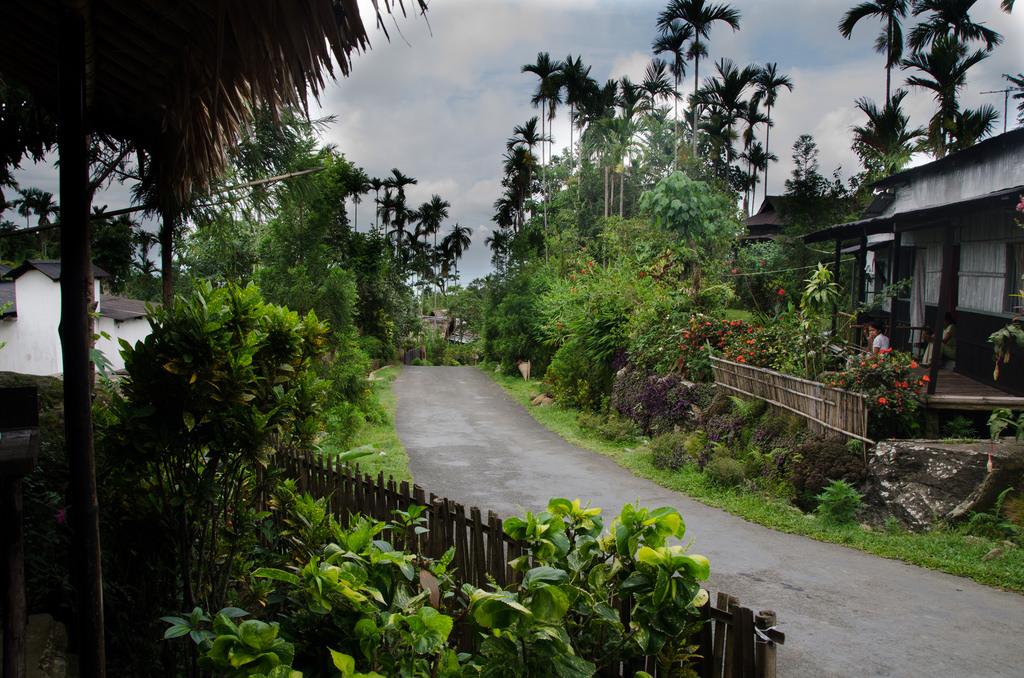 Pengertian Dan Macam Macam Pola Keruangan Desa Inirumahpintarcom