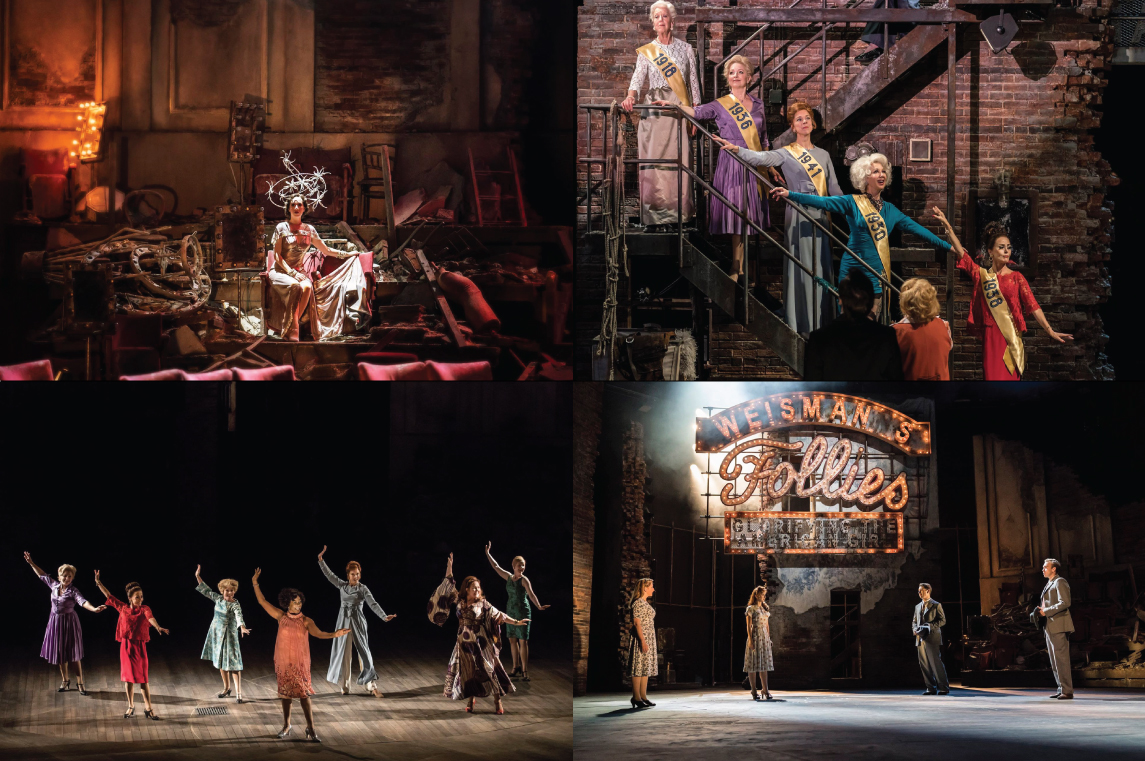 Jorge S Place Follies London 2017 A Theatre Review