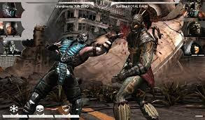 Download Mortal Kombat X