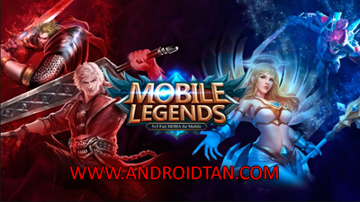 Download Mobile Legends: Bang bang Mod Apk v1.1.54.1341 Full Terbaru 2017