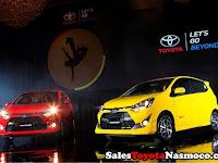 5 Alasan Kenapa Anda Harus Membeli Toyota Agya Melalui Dealer Resmi Toyota Nasmoco