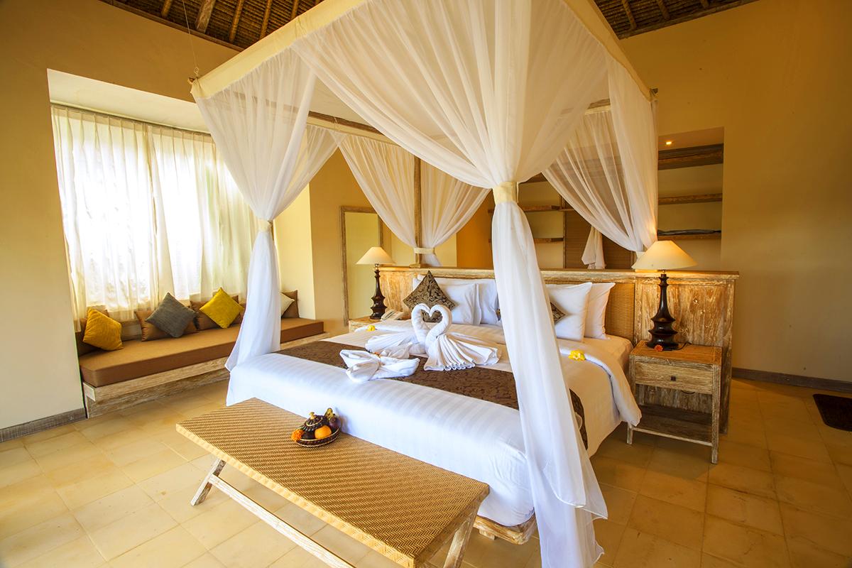 Puri Villas Indonesia Atta Mesari Resort And Spa