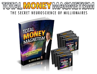 Total Money Magnetism Review | Dr. Steve G Jones Hypnosis