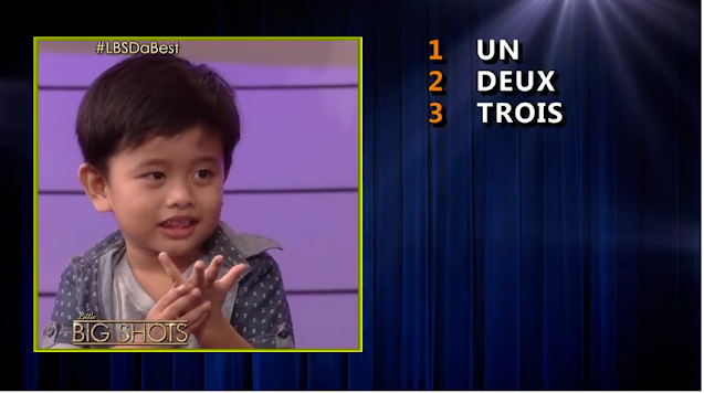 klyde little big shots philippines france