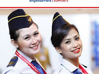 PT Angkasa Pura Support - Recruitment For Aviation Security Angkasapura Airports Group June 2018