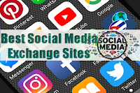 Best Social Media Exchange Websites