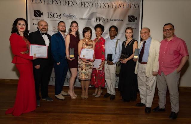 Përfundon Festivali Ndërkombëtar i Filmbërësve në Nju Jork, shpallen fituesit