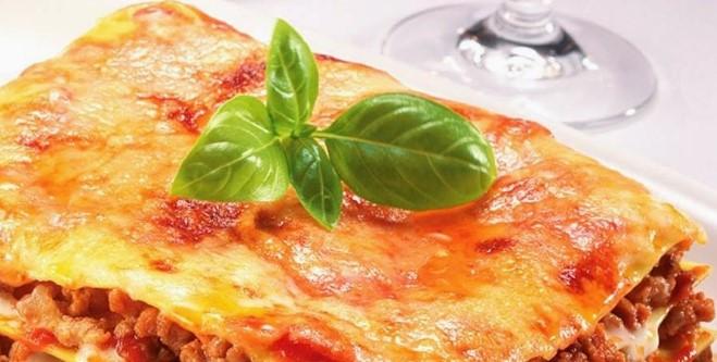 Resep Masakan Lasagna Jamur yang Lezat