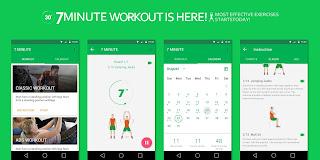 7 Minute Workout Challenge (la Tabla de 7 Minutos) te Hará Verte en Forma, Saludable y con Mucha más Energía