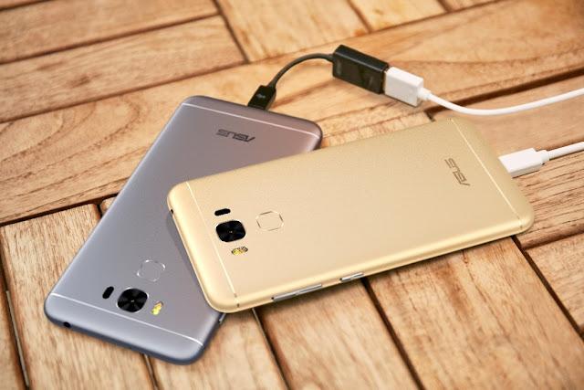 #GaAdaMatinya : Kapan Zenfone 3 Max Rilis?