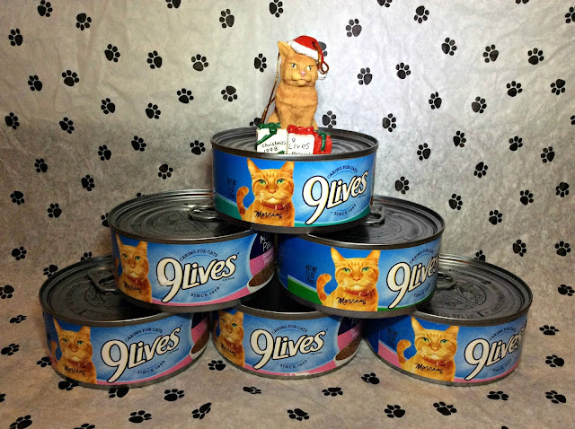 cats, cat food, 9Lives, #shop, #cbias