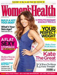 First edition of Women's Health to launch in the UK on 8 February