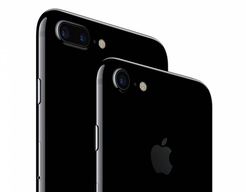 Lihat Dulu Perbendaan iPhone 7 dengan iPhone 7 plus