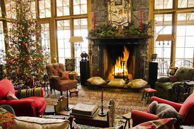 Dekorasi Rumah Untuk Menyambut Natal 800014