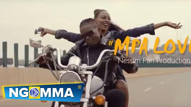 Weasel & King Saha - Mpa Love Video