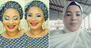 Housekeeper reveals how actress moji olaiya died