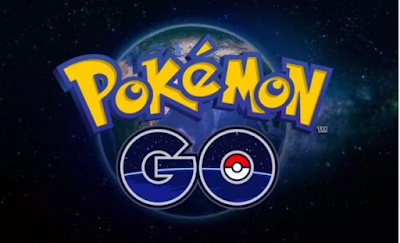 Pokemon Go disponible para android [ APK ]