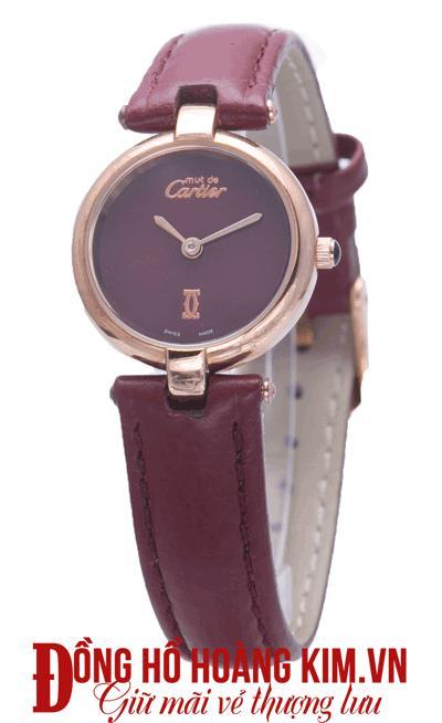 đồng hồ nữ dưới 1 triệu mới hàng hiệu