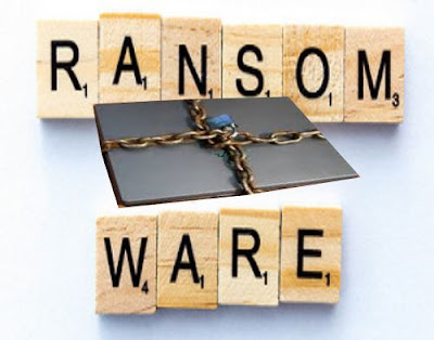 How to protect from Ransomware malware