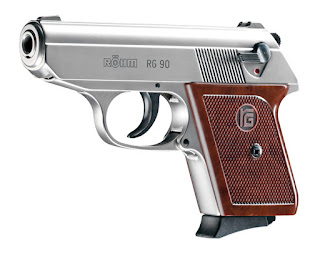 bán súng bắn đạn cao su rg90, ban sung ban dan cao su gia re