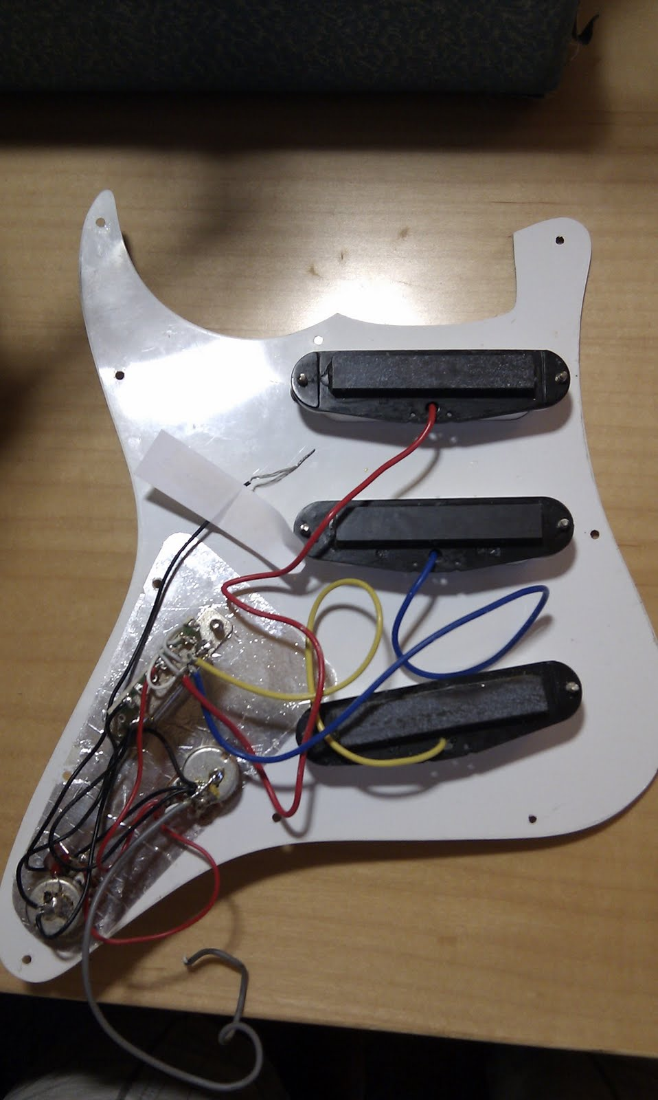 Guitar Pickup Winder Free Download Switch Wiring Diagram Petes Blog