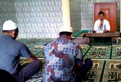 Ngaji Ayat Penciptaan Alam Semesta Menurut Islam Bareng Ustadz Nanang