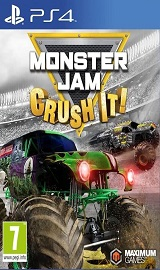 b217dc6c4df2e5d1612df8a29c6a9151d84bef3b - Monster Jam Crush It PS4-DUPLEX