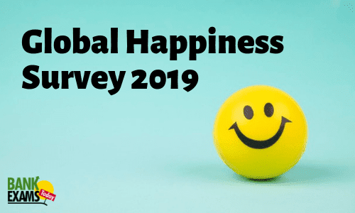 Global Happiness Survey 2019: Key Findings