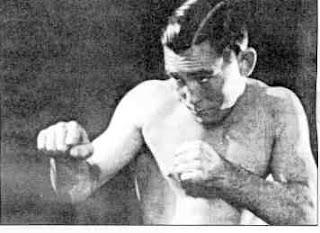 """Se firma para el 7 de Enero de 1928 el combate para el título de Europa  entre el campeón Antonio Ruiz y el """"challenger"""" Luigi Quadrini. 4d5991cbc"""