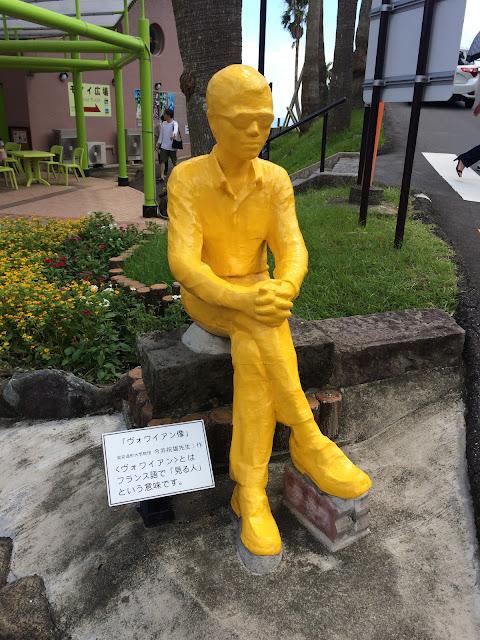 モアイがいるサンセット日南へ【宮崎観光】インスタ映え