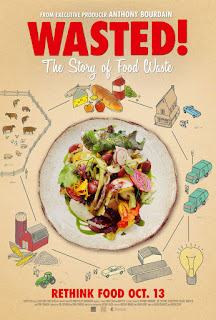 Watch Wasted! The Story of Food Waste Online Free