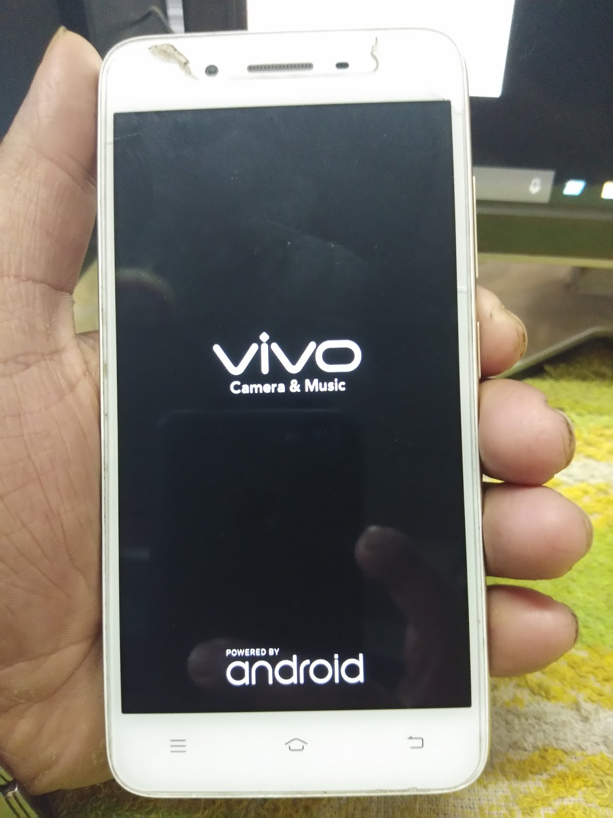 MA TELECOM ANDROID OFFICIAL FIRMWARE