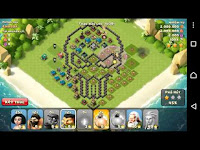 Era Of War 2.4 APK MOD Offline Games Strategy Mirip COC Android