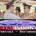 3 Pejabat Baru di Lingkungan Polresta Denpasar Resmi Dilantik