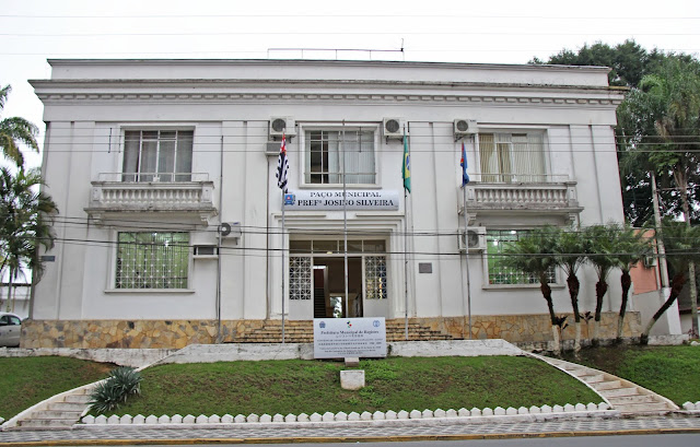 Prefeitura de Registro-SP convida população para propor sugestões à Lei de Diretrizes Orçamentárias