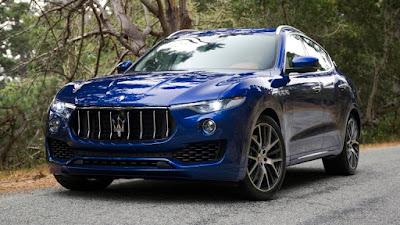 2019 Maserati Levante Concept, design et rumeur de prix