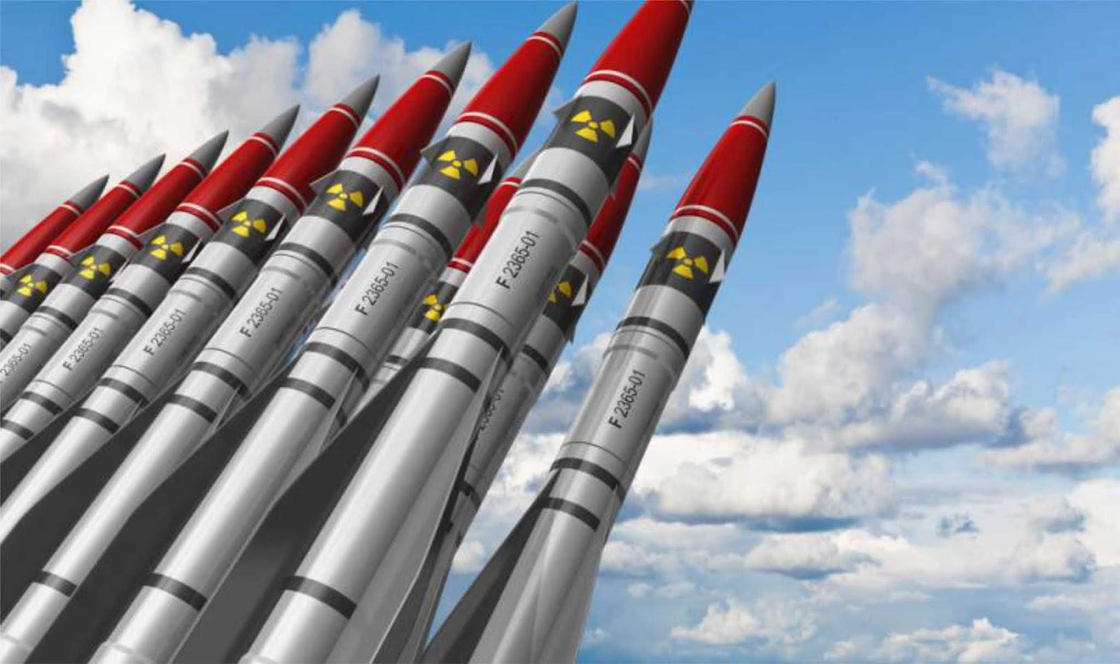 AS mulai menyiapkan produksi rudal yang dilarang oleh Perjanjian INF dua tahun lalu