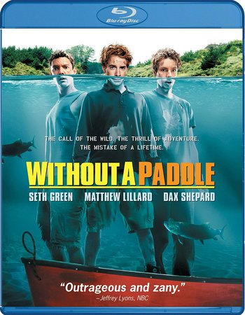Without a Paddle Natures Calling (2004) BluRay 300MB